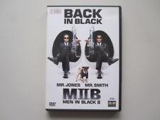 MEN IN BLACK II  - 2  DVD