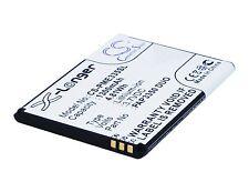Nouvelle batterie pour Prestigio MultiPhone 3350 Duo PAP3350 Duo Li-Ion uk stock