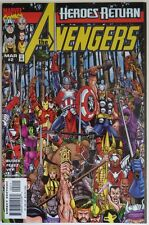 1998 THE AVENGERS  #2   -   NM                    (INV9796)