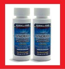 Kirkland Minoxidil 5% Extra Strength Men Hair Regrowth Solution 2 Months Supply