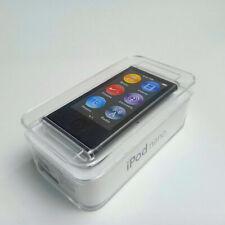 Apple iPod nano 7th Generation Black (16GB) (BRAND NEW)/FREE/FAST SHIPPING