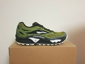 Brooks CASCADIA 5 Men's Running Trail Shoes 110075 1D 310 US Size 11.5 WIDTH D M