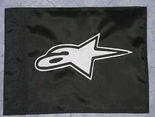 Custom ALPINESTAR Safety Flag  for ATV UTV Bike Jeep Dune Whip Pole
