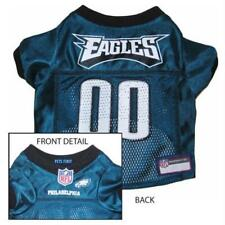 Pet Supplies Pets First NFL Philadelphia Eagles Jersey Small Gift 2342f1cff