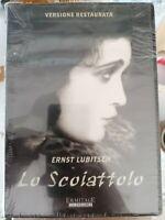 DVD Film LO SCOIATTOLO Ernst Lubitsch versione restaurata ERMITAGE VIDEO