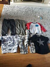 Bundle Of Boys Cloths 12-18 Months