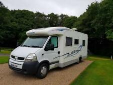 Campervans & Motorhomes 2006 2 excl. current Previous owners