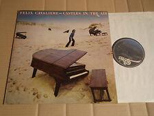 Felix CAVALIERE-Castles in the Air-LP-Epic 83817-Holland 1979