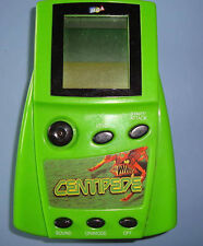 Centipede Electronic Handheld Travel Game Mga Awesome