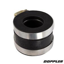 MANCHON CARBU PIPE ADMISSION DOPPLER adaptable booster