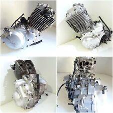 Motore Yamaha XT600E  modello 4PT senza statore
