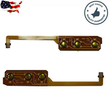Power Volume Button Ribbon Flex Cable Replacement Parts For Nintendo Switch Lite