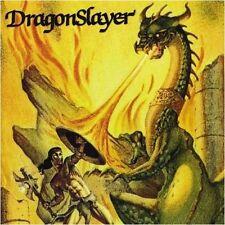 Dragonslayer-Dragonslayer CD