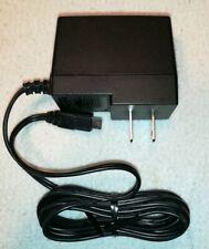 New 5V 2A AC wall adapter Mini USB port Charge Verifone MU12af050200-A1 I.T.E 6'