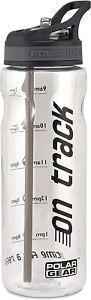 Polar Gear Water Tracker Bottle – Measure Hydration & Set Drinking Goals At Home