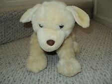 Build A Bear BAB Excellent Golden Retriever Dog Great 4 Gift