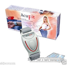 Acufit lenkt den Hunger ab ACU Fit Akupunktur Elektroakupunkturgerät