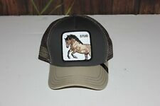 Goorin Bros You Stud Gray Men's Trucker Hat
