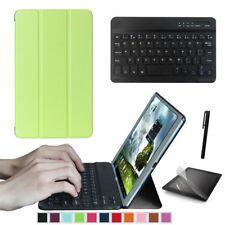 Starter Kit for Huawei MediaPad M3 Lite 10 - Smart Case + Bluetooth Keyboard