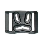 Blackhawk High Ride Belt Loop w/Duty Holster Screws Tan 44H900BK