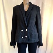 36984856ad52 Versace 100% Wool Coats   Jackets for Women for sale