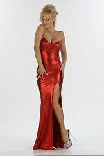 SEXY JESSICA RABBIT GOWN HALLOWEEN COSTUME 3184