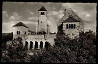 Weinheim  Bergstraße Postkarte ~1950/60 W.S.C. Wachenburg Blick auf die Burg