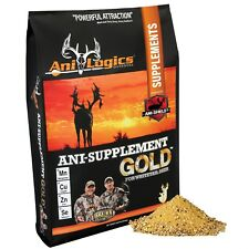 "Ani-Supplement Goldâ""¢ 20 lbs - Deer Feed"
