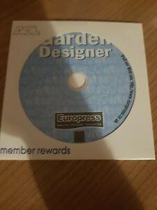 Garden Designer Pc Software