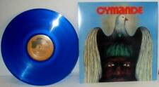 CYMANDE SELF TITLED Limited Edition - COLORED VINYL Factory SEALED  Vinyl LP