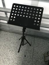 Stageline Music Stand (GREAT CONDITION)