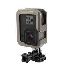 Protective Camera Frame Housing Case Cage Hollow Backdoor for GoPro Hero 8