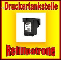 Refillpatrone HP 304XL 7ml für Deskjet 2620 2630 2632 3720 Series 3730 Series