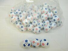 6 Dozen New Callaway Chrome Soft Golf Balls Truvis Stars Stripes 72 Balls - Bulk