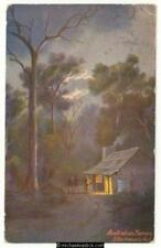 Hutchings: Stockmans Hut