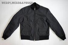 Engineered Garments EG Flight Deck Bomber Tanker Jacket Wool USA size Medium M
