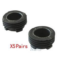 10pcs Oil Pump Worm Gear 4 HUSQVARNA 66 266 268 272 XP JONSERED 670 630 Chainsaw