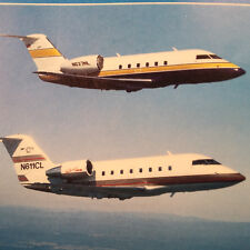 Canadair Challenger CL-600 CL-601 Recurrent Training Manual