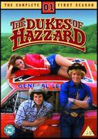 Nuovo The Dukes Of Hazzard Stagione 1 DVD