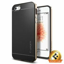 Spigen iPhone SE/5S/5 Case Neo Hybrid Champagne Gold