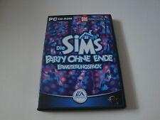 PC Spiel Die Sims: Party ohne Ende (Erweiterungspack) (3)