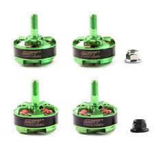 4 x GARTT Z 2204S 2300KV Brushless Motor For FPV QAV250 210 Drones Quadcopter