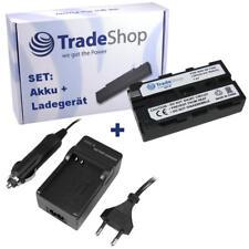 Batería + CARGADOR PARA SONY dcr-vx2000 dcr-vx2000e