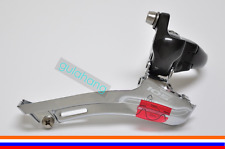 SHIMANO 105 FD-5600 Double 10-speed Road 34.9mm Clamp-On Front Derailleur