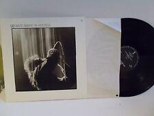 U2 WIDE AWAKE IN AMERICA LP U.S.A Pressing Vinyl ISLAND RECORDS 90279-1-A