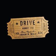 Chris Russell's Chicken Walk - Drive VINYL LP