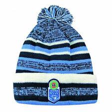 NSW Blues State of Origin Dynamo Beanie  **SALE PRICE**