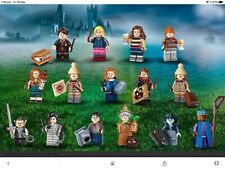 Lego 71028 Harry Potter Series 2 Mini Figures Complete Set Of 16 NEW** 2020