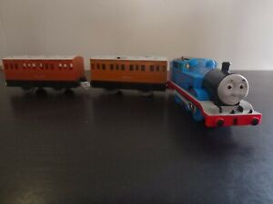 Takara TOMY Plarail Talking Thomas THOMAS & FRIENDS Trackmaster USED