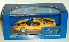 Fmc by Minichamps 2002 Ford Gt Coupe Mint/Boxed 1/43